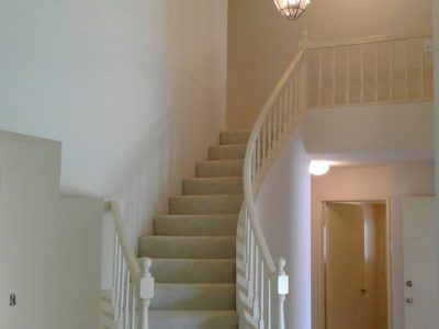 CertaPro Painters in 4S Ranch, CA your Interior staircase painting experts