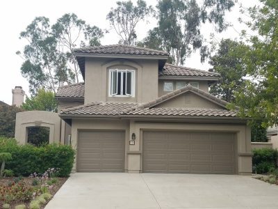 CertaPro Painters in Escondido, CA are your Exterior painting experts