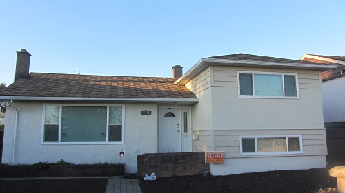Exterior painting by CertaPro house painters in New Westminster