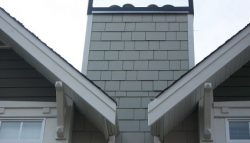Exterior house painting in North Vancouver by CertaPro Painters