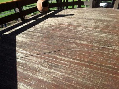 Deck Staining in Flagstaff, AZ - CertaPro Painters of Northern Arizona