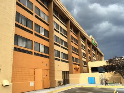 Commercial Hospitality Painters in Flagstaff - CertaPro Painters of Northern Arizona
