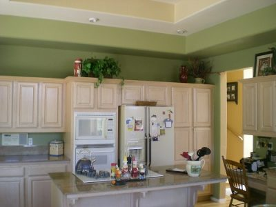 CertaPro Painters in Northern Arizona your Interior painting experts