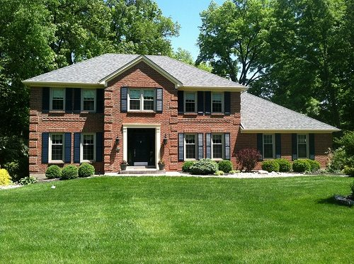 CertaPro Painters in Erlanger, KY. are your Exterior painting experts