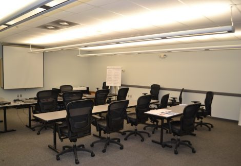 Office painting by CertaPro Commercial Painters in Northern Kentucky