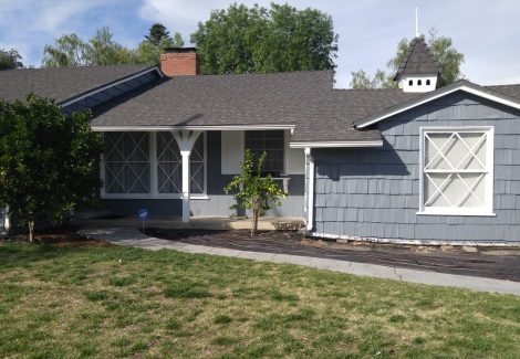 CertaPro Painters the exterior house painting experts in Chatsworth, CA