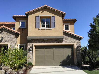CertaPro Painters the exterior house painting experts in Stevenson Ranch, CA