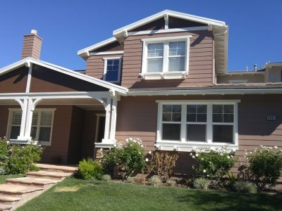 CertaPro Painters in Northridge, CA are your Exterior painting experts