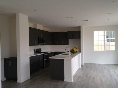 Interior kitchen painting by CertaPro house painters in Granada Hills, CA
