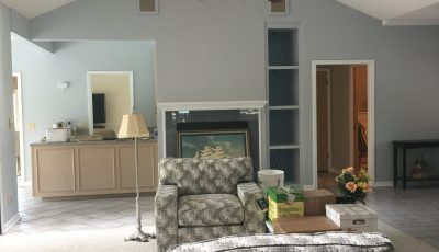 living room family room house painters