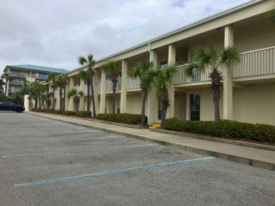 HOA Condominium Exterior Painting Destin, FL