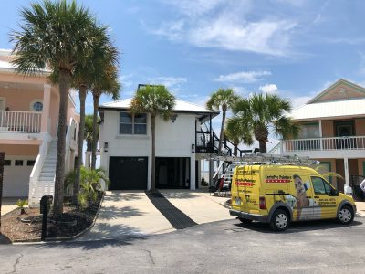 Residential Exterior Painting Navarre, FL