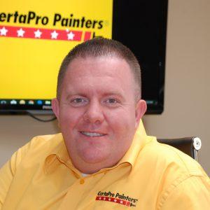 Patrick CPP Norwalk