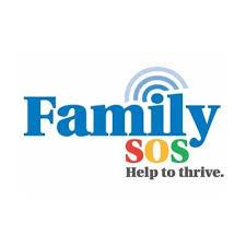 Family SOS Logo