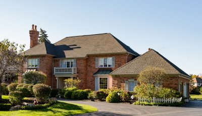 House Exterior Painting in Bloomfield Hills - CertaPro Painters of Novi