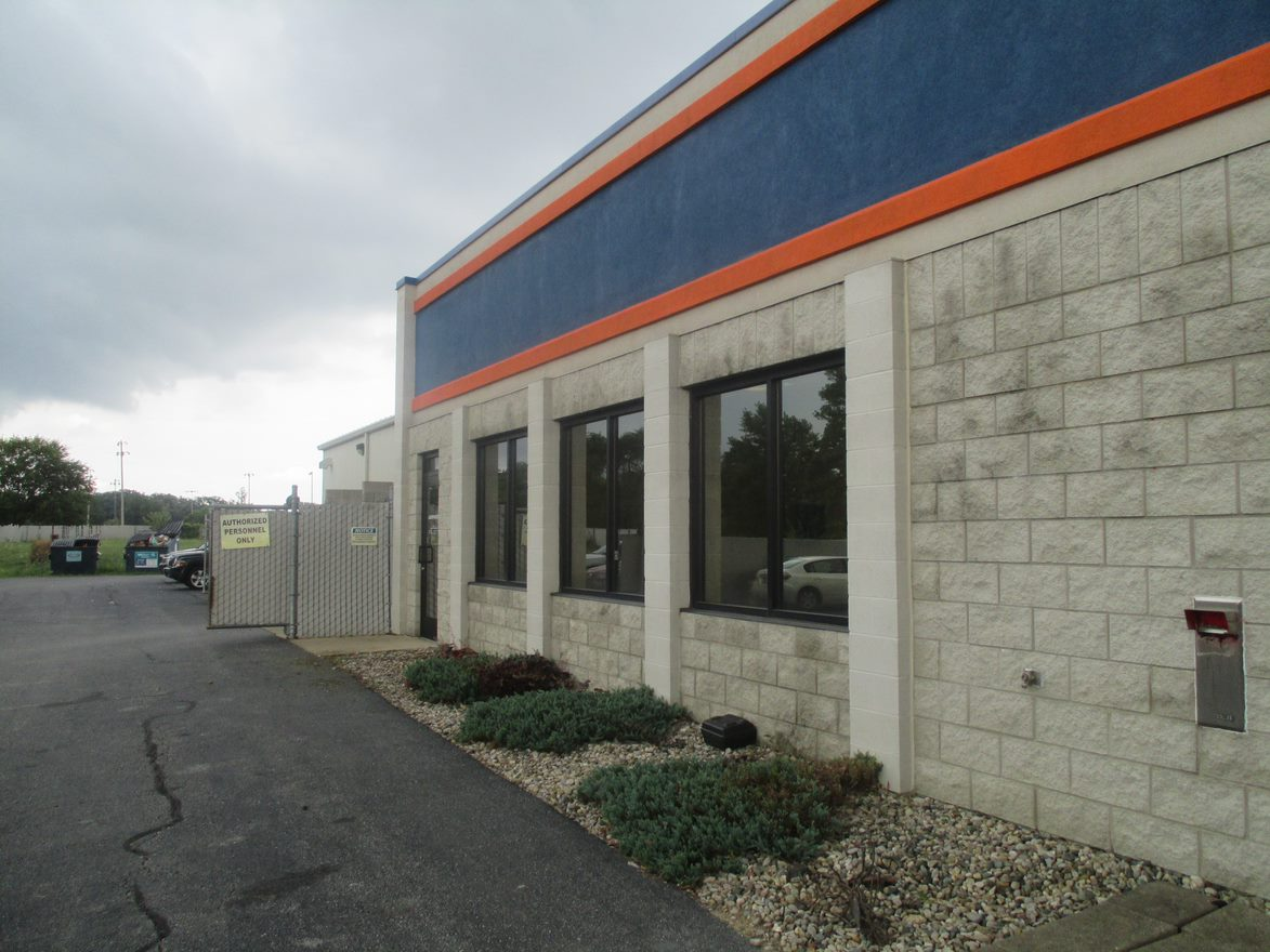 Merrillville, Indiana Commercial Painters
