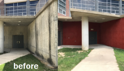 commercial school painters nwi