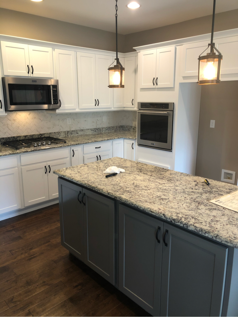 Residential Kitchen Cabinets Certapro Painters Of Northwest Indiana