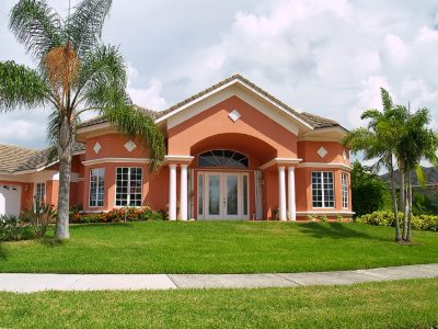 Exterior House Painting The Villages, FL