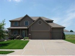 CertaPro Painters in Omaha, NE. are your Exterior painting experts