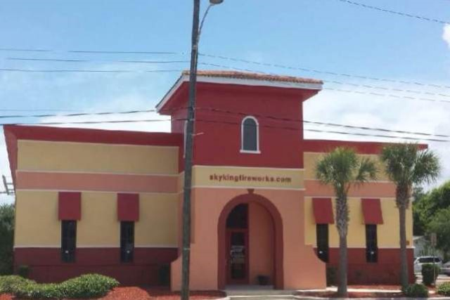 Certapro Painters of Orlando, FL the Commercial Painting Experts