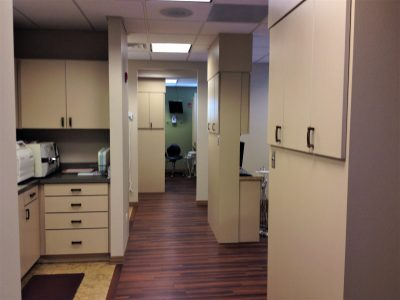 Medical Office Interior Painters