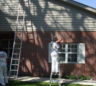 HOA-Willow Springs Painters