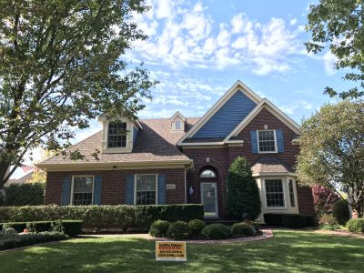 Orland Park home painters