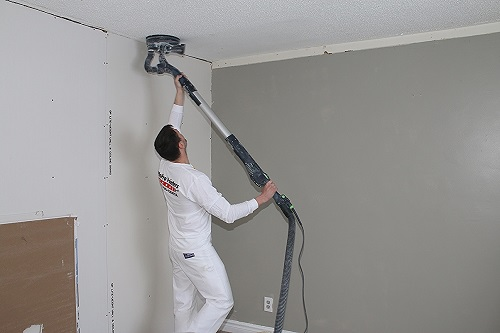 Popcorn Ceiling Removal In Ottawa Certapro Painters