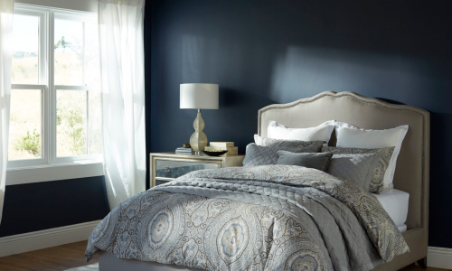 Promote Sleep and Relaxation with Colour
