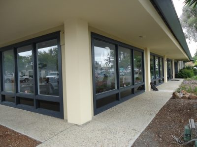 Mountain View Commercial Painting