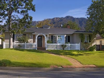CertaPro Painters in Altadena, CA are your Exterior painting experts