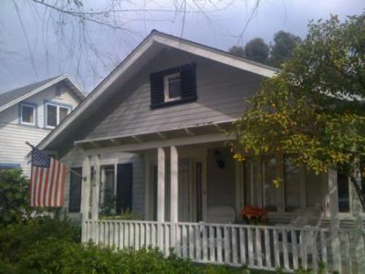 CertaPro Painters in Madison Heights, CA are your Exterior painting experts