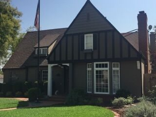 Exterior house painting by CertaPro house painters in Pasadena, CA