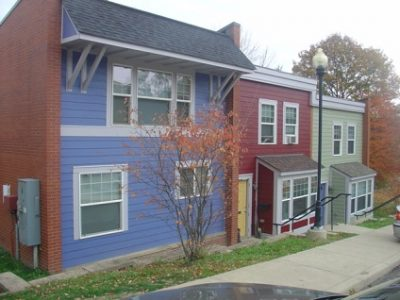 Apartment Painters in Pittsburgh