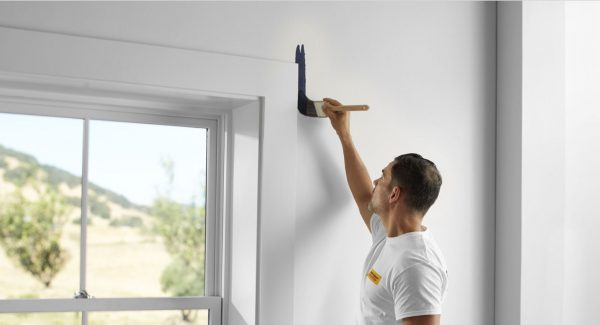 Interior painting services by CertaPro Painters of Pittsburgh East