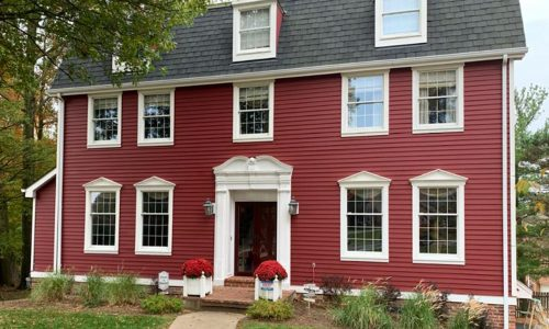 Exterior painting in Upper Saint Clair