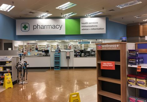 Walgreens Retail & Pharmacy