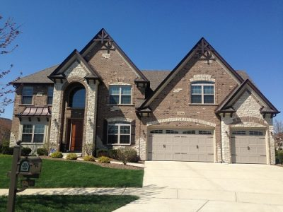 CertaPro Painters the exterior house painting experts in Plainfield, IL