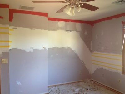 CertaPro Painters the Interior house painting experts in Romeoville, IL