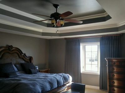 professional interior painting in Plainfield, IL by CertaPro