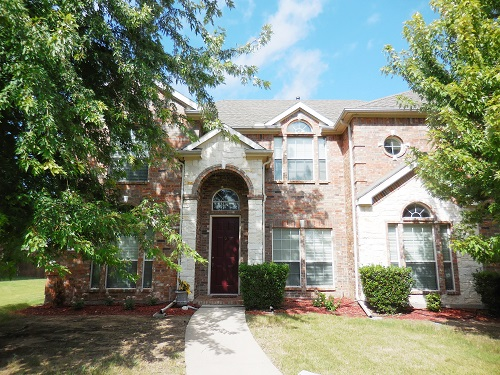 CertaPro Painters the exterior house painting experts in Murphy, TX