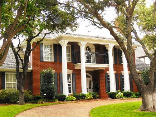 CertaPro Painters in Plano, TX. are your Exterior painting experts