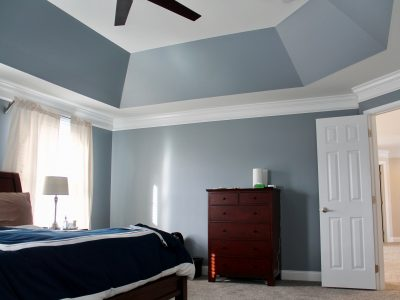 CertaPro Painters in Plymouth, MI your Interior painting experts