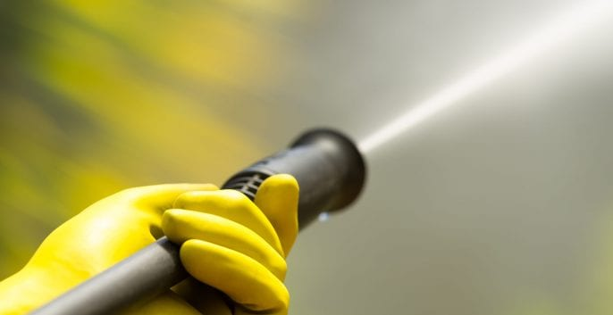 Check out our Power Washing