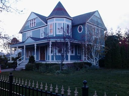 professional exterior painting by CertaPro in Port Jefferson, NY