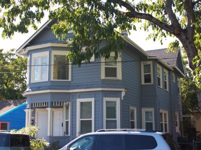 Commercial Apartment painting by CertaPro Painters in Portland, OR