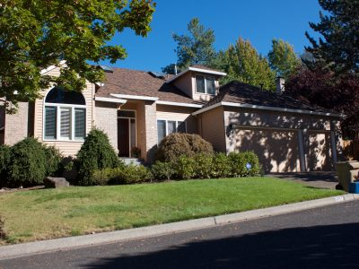 Exterior painting by CertaPro house painters in Lake Oswego, OR