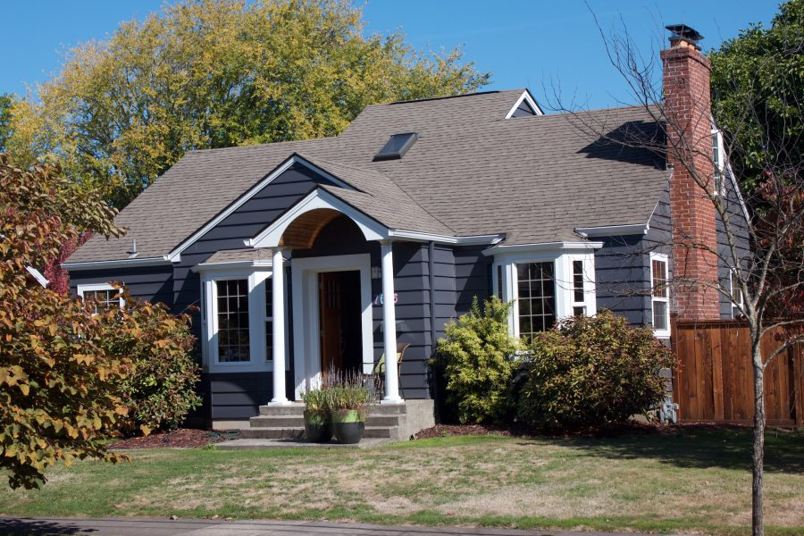 Exterior painting by CertaPro house painters in Sellwood-Milwaukie, OR