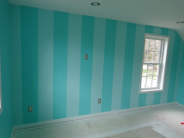 painting project in Souderton, Pennsylvania